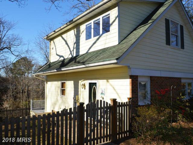 3274 Rosalind Walkway, Edgewater, MD 21037 (#AA10137362) :: Pearson Smith Realty
