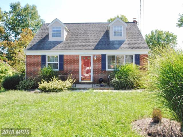 523 Greenwood Road, Linthicum Heights, MD 21090 (#AA10137424) :: The Bob Lucido Team of Keller Williams Integrity