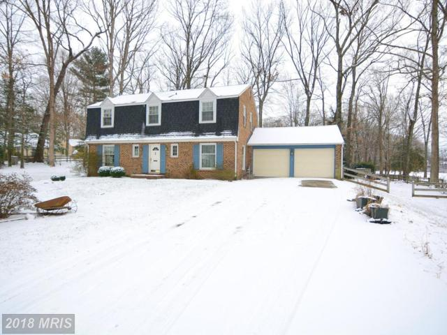 1530 Ellsworth Avenue, Crofton, MD 21114 (#AA10137444) :: Maryland Residential Team