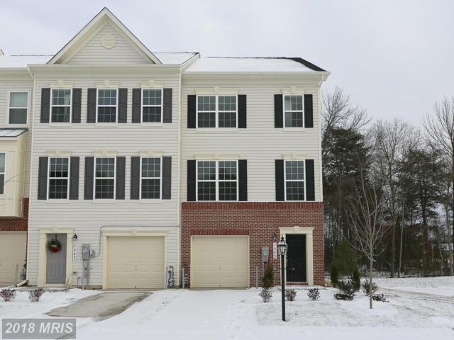 7545 Ivybrook Lane, Glen Burnie, MD 21060 (#AA10137529) :: Maryland Residential Team
