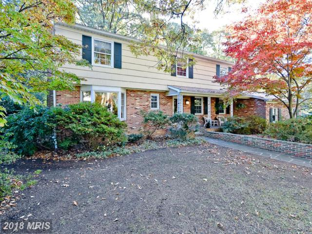 9 Sonora Drive, Pasadena, MD 21122 (#AA10137620) :: The Bob & Ronna Group