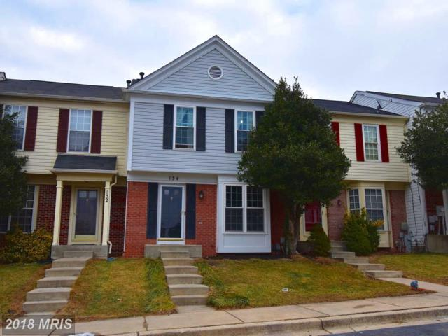 134 Militia Place, Odenton, MD 21113 (#AA10137655) :: Pearson Smith Realty