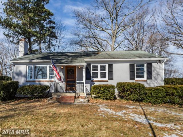 110 Linwood Avenue, Glen Burnie, MD 21061 (#AA10137969) :: Maryland Residential Team