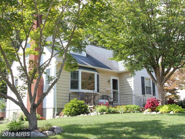 234 Sycamore Road, Linthicum Heights, MD 21090 (#AA10137973) :: RE/MAX Advantage Realty