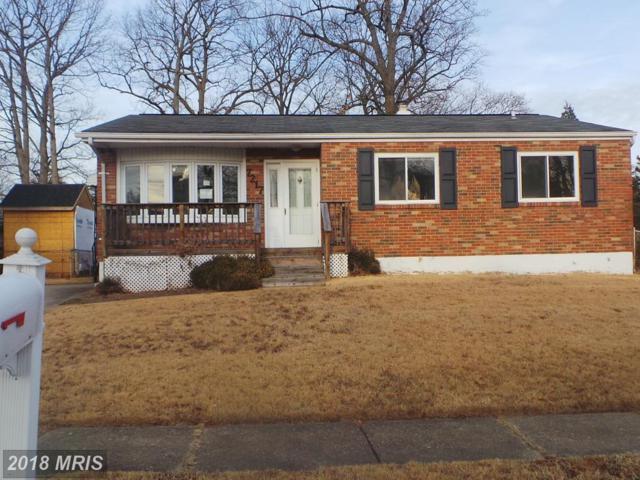7217 Crown Road, Glen Burnie, MD 21060 (#AA10138071) :: Maryland Residential Team