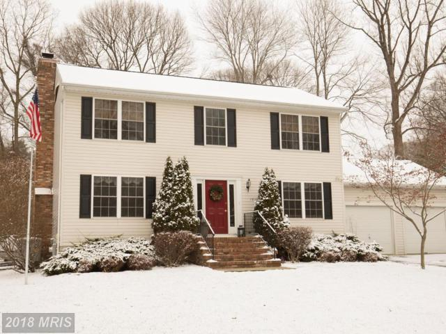 1016 Dockser Drive, Crownsville, MD 21032 (#AA10138075) :: Maryland Residential Team