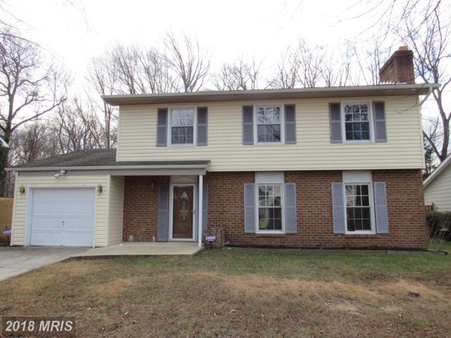 1745 Linkwood Lane, Crofton, MD 21114 (#AA10138323) :: Maryland Residential Team