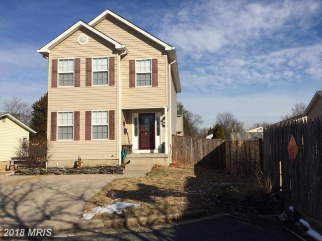 812 223RD Street, Pasadena, MD 21122 (#AA10138665) :: The Gus Anthony Team