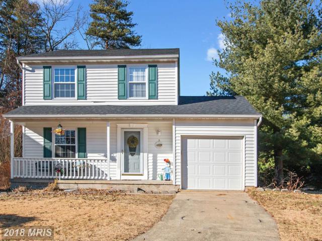 7984 Foxchase Lane, Glen Burnie, MD 21061 (#AA10138881) :: CORE Maryland LLC