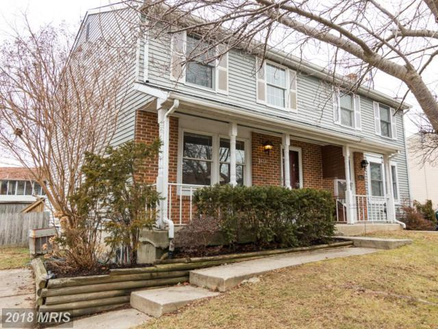 1618 Secretariat Drive, Annapolis, MD 21409 (#AA10141953) :: The Gus Anthony Team