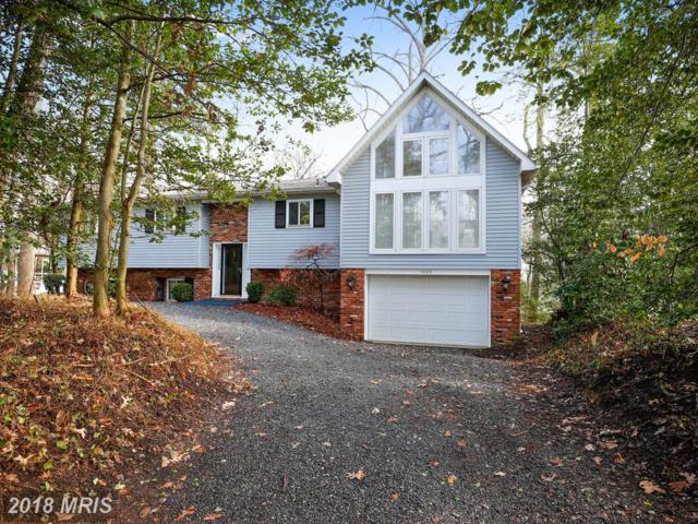 1005 York Lane, Annapolis, MD 21403 (#AA10142563) :: The Gus Anthony Team