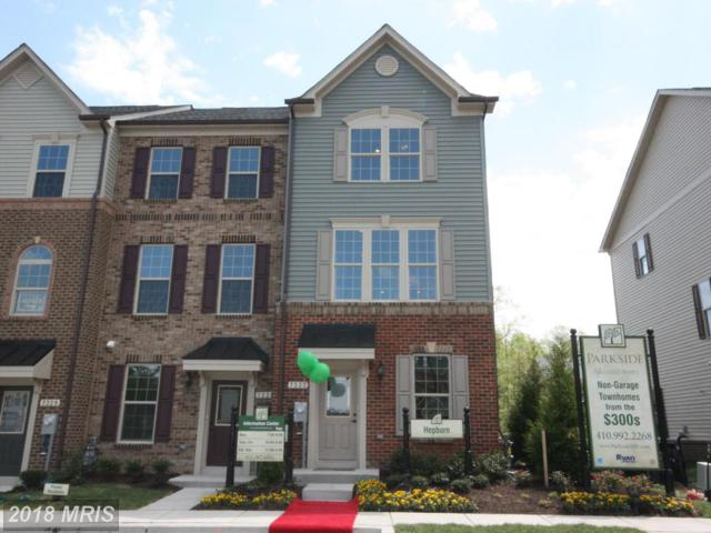 2925 Glendale Avenue, Hanover, MD 21076 (#AA10142749) :: The Gus Anthony Team