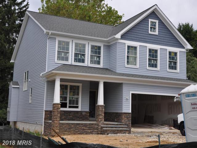129 Dewey Drive, Annapolis, MD 21401 (#AA10143260) :: The Gus Anthony Team