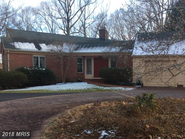555 Osprey Point Road, Crownsville, MD 21032 (#AA10144716) :: Keller Williams Pat Hiban Real Estate Group