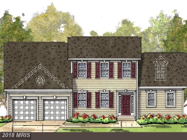 7505 Ridge Retreat Place, Hanover, MD 21076 (#AA10144773) :: Keller Williams Pat Hiban Real Estate Group