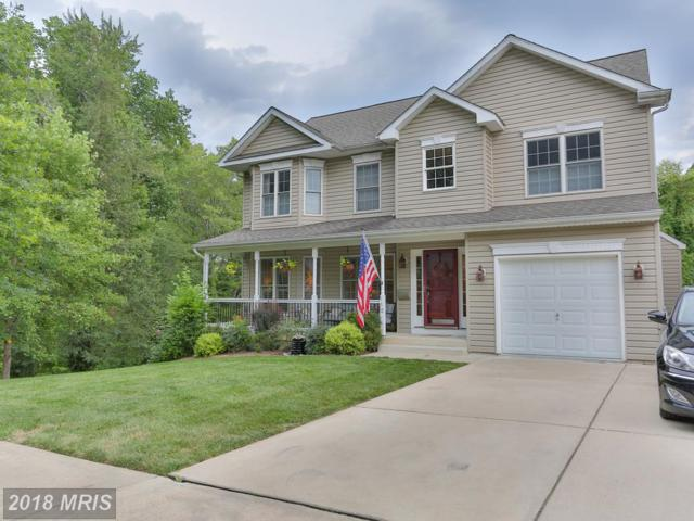 110 Brewer Avenue, Annapolis, MD 21401 (#AA10145948) :: The Gus Anthony Team