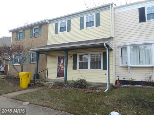 530 Valleywood Road, Millersville, MD 21108 (#AA10149611) :: Dart Homes