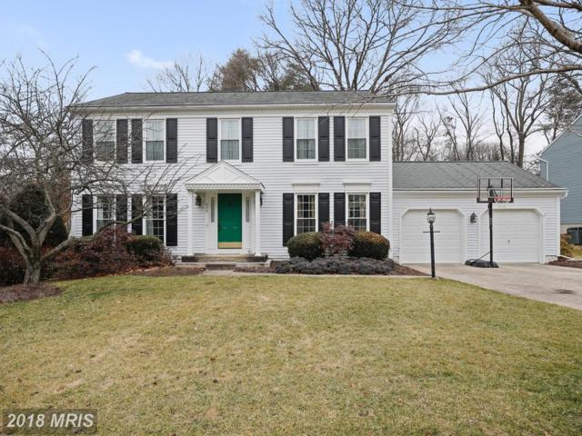 434 Red Birch Road, Millersville, MD 21108 (#AA10151266) :: AJ Team Realty