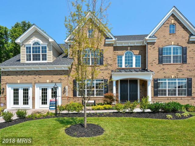 1812 Francis Court, Annapolis, MD 21401 (#AA10151645) :: Keller Williams Pat Hiban Real Estate Group