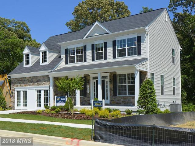 1804 Francis Court, Annapolis, MD 21401 (#AA10151665) :: Keller Williams Pat Hiban Real Estate Group