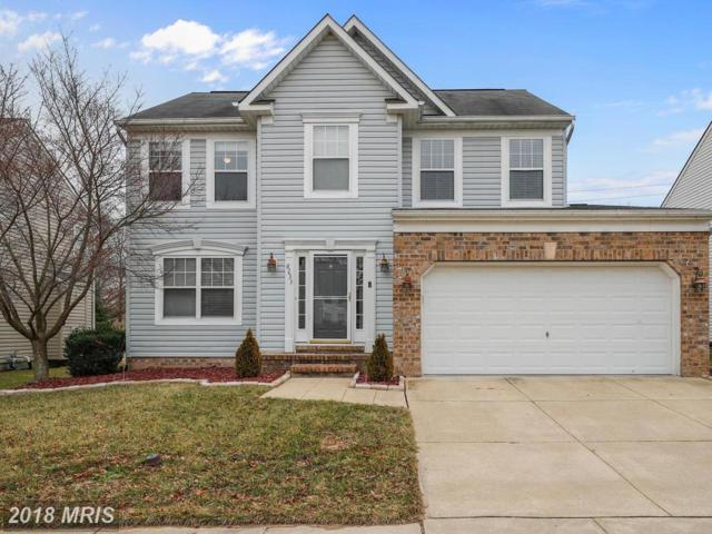 8233 Daniels Purchase Way, Millersville, MD 21108 (#AA10151681) :: The Riffle Group of Keller Williams Select Realtors