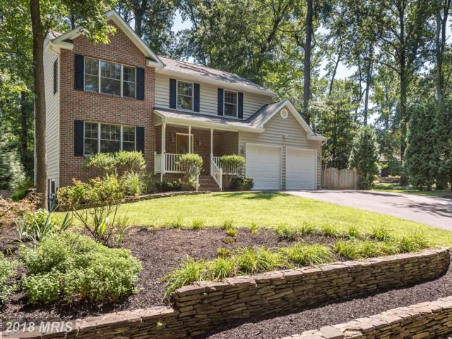 2691 Claibourne Road, Annapolis, MD 21403 (#AA10151865) :: The Gus Anthony Team