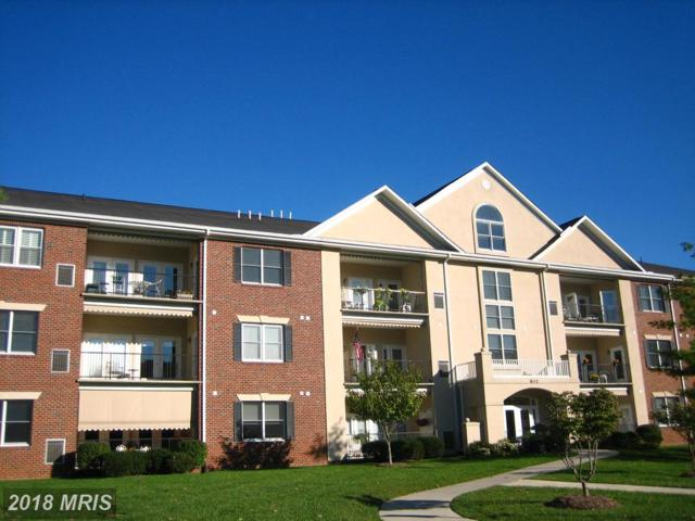 802 Coxswain Way #207, Annapolis, MD 21401 (#AA10153841) :: The Bob & Ronna Group