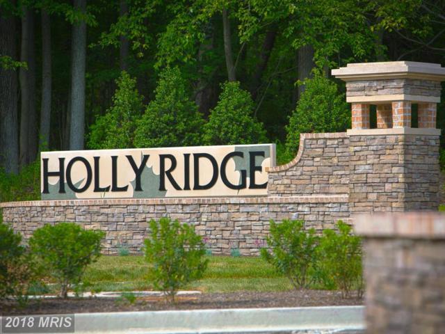 7615 Holly Ridge Drive, Glen Burnie, MD 21060 (#AA10154044) :: Keller Williams Pat Hiban Real Estate Group