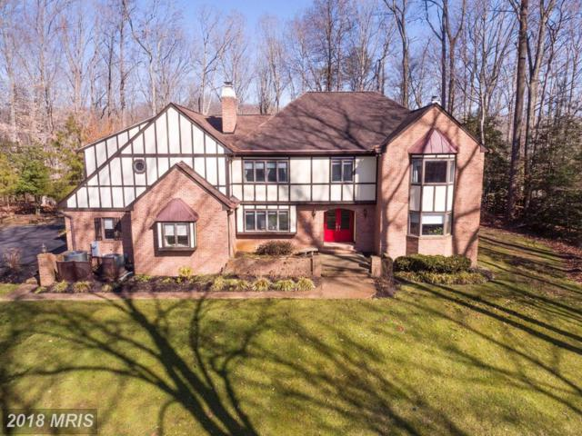 2005 Huntwood Drive, Gambrills, MD 21054 (#AA10154447) :: The Riffle Group of Keller Williams Select Realtors