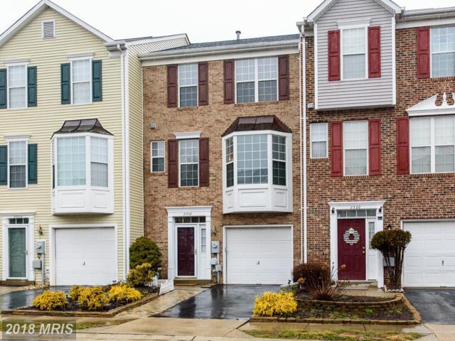 2302 Montauk Drive, Crofton, MD 21114 (#AA10154475) :: The Riffle Group of Keller Williams Select Realtors