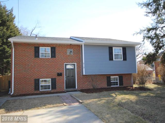 215 Kenwood Road, Pasadena, MD 21122 (#AA10155304) :: The Gus Anthony Team