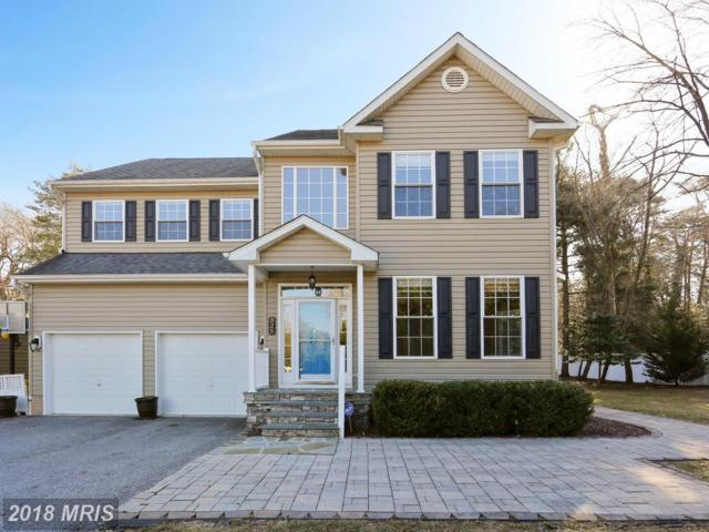 325 Baltimore Annapolis Boulevard, Severna Park, MD 21146 (#AA10155894) :: AJ Team Realty