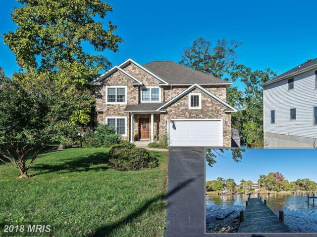 7746 Shore Road, Pasadena, MD 21122 (#AA10157133) :: The Gus Anthony Team