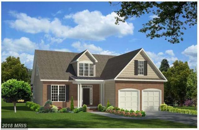 8419 Spring Creek Way, Severn, MD 21144 (#AA10157719) :: The Riffle Group of Keller Williams Select Realtors