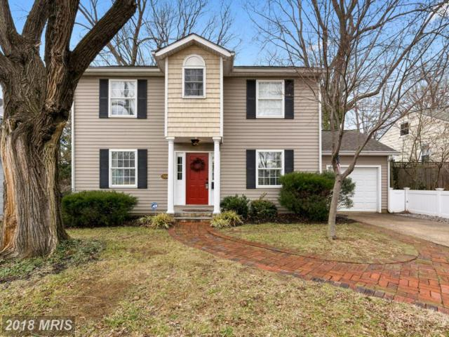501 Dewey Drive, Annapolis, MD 21401 (#AA10157724) :: The Gus Anthony Team