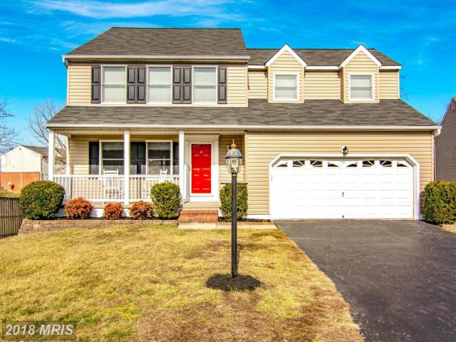 608 Kenora Woods Court, Millersville, MD 21108 (#AA10157973) :: The Riffle Group of Keller Williams Select Realtors