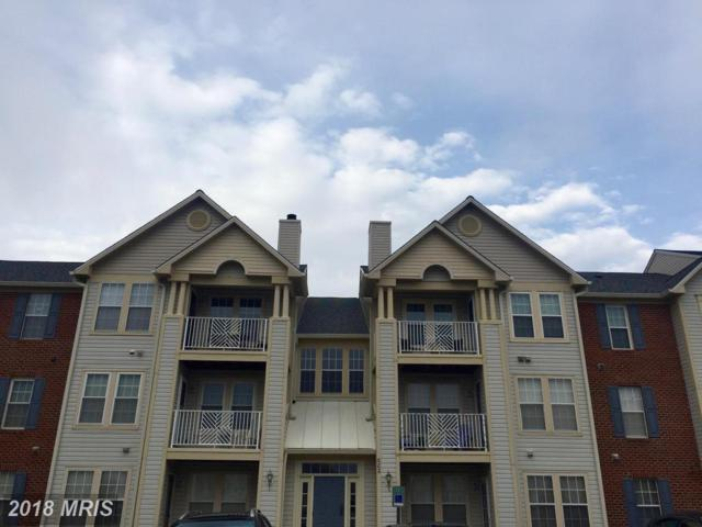 702 Orchard Overlook #301, Odenton, MD 21113 (#AA10158074) :: The Gus Anthony Team
