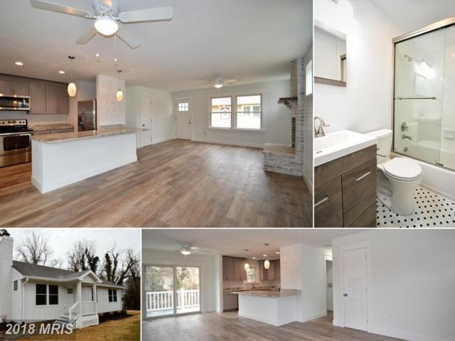 16 Pennsylvania Avenue, Edgewater, MD 21037 (#AA10158332) :: Keller Williams Pat Hiban Real Estate Group