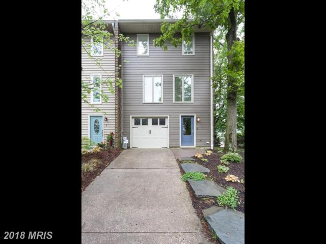 5 Klakring Court, Annapolis, MD 21403 (#AA10158367) :: The Gus Anthony Team