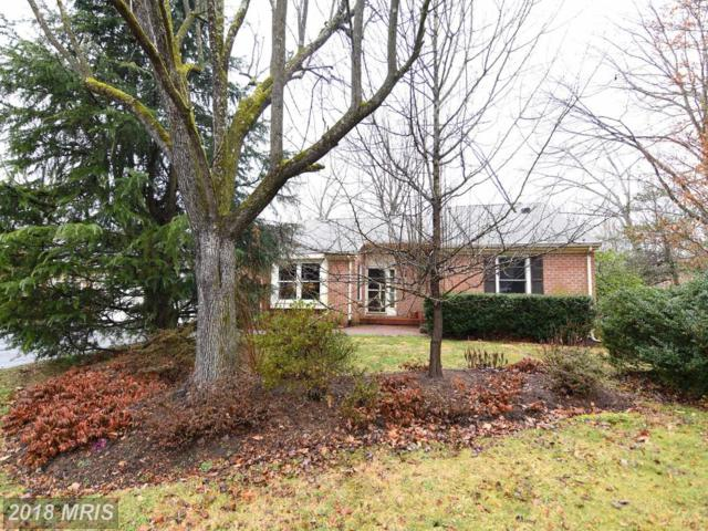 2662 Pemaquid Court, Annapolis, MD 21401 (#AA10158641) :: The Bob & Ronna Group