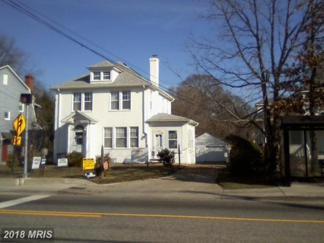 1108 West Street, Annapolis, MD 21401 (#AA10159108) :: The Riffle Group of Keller Williams Select Realtors
