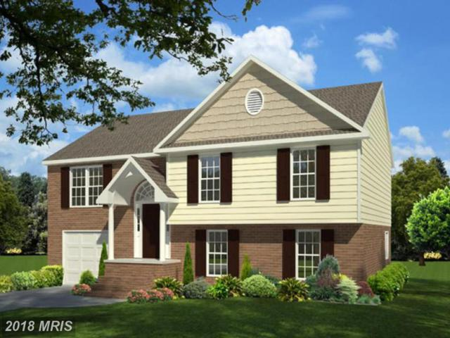 1156 Thompson Avenue, Severn, MD 21144 (#AA10159224) :: The Gus Anthony Team