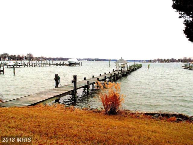 1025 Back Bay Beach Road, West River, MD 20778 (#AA10159417) :: Keller Williams Pat Hiban Real Estate Group