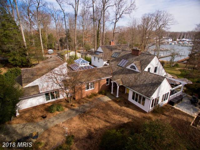 802 Holly Drive E, Annapolis, MD 21409 (#AA10159845) :: Wes Peters Group