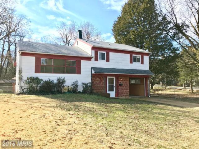 309 Hillsmere Drive, Annapolis, MD 21403 (#AA10160504) :: Keller Williams Pat Hiban Real Estate Group