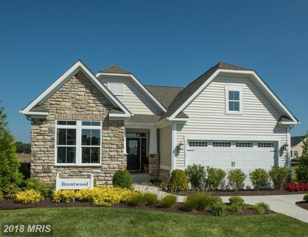 2306 Mourning Dove Drive, Odenton, MD 21113 (#AA10160562) :: The Bob & Ronna Group