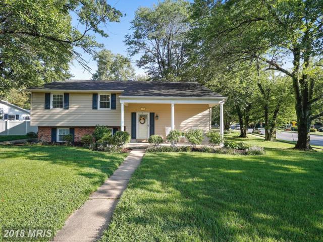 19 Truck House Road, Severna Park, MD 21146 (#AA10160901) :: Keller Williams Pat Hiban Real Estate Group