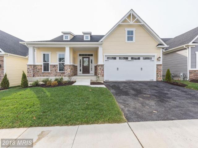 2304 Mourning Dove Drive, Odenton, MD 21113 (#AA10161053) :: The Bob & Ronna Group