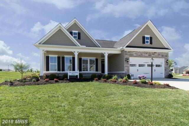 2314 Mourning Dove Drive, Odenton, MD 21113 (#AA10161141) :: The Bob & Ronna Group