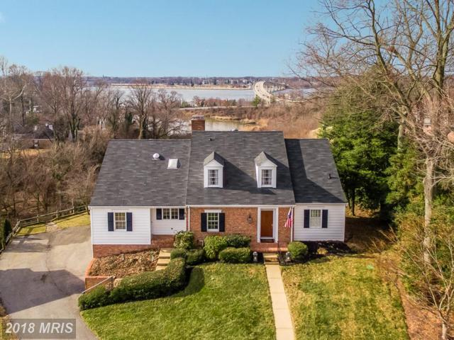 1922 Harrington Place, Annapolis, MD 21409 (#AA10162194) :: The Gus Anthony Team